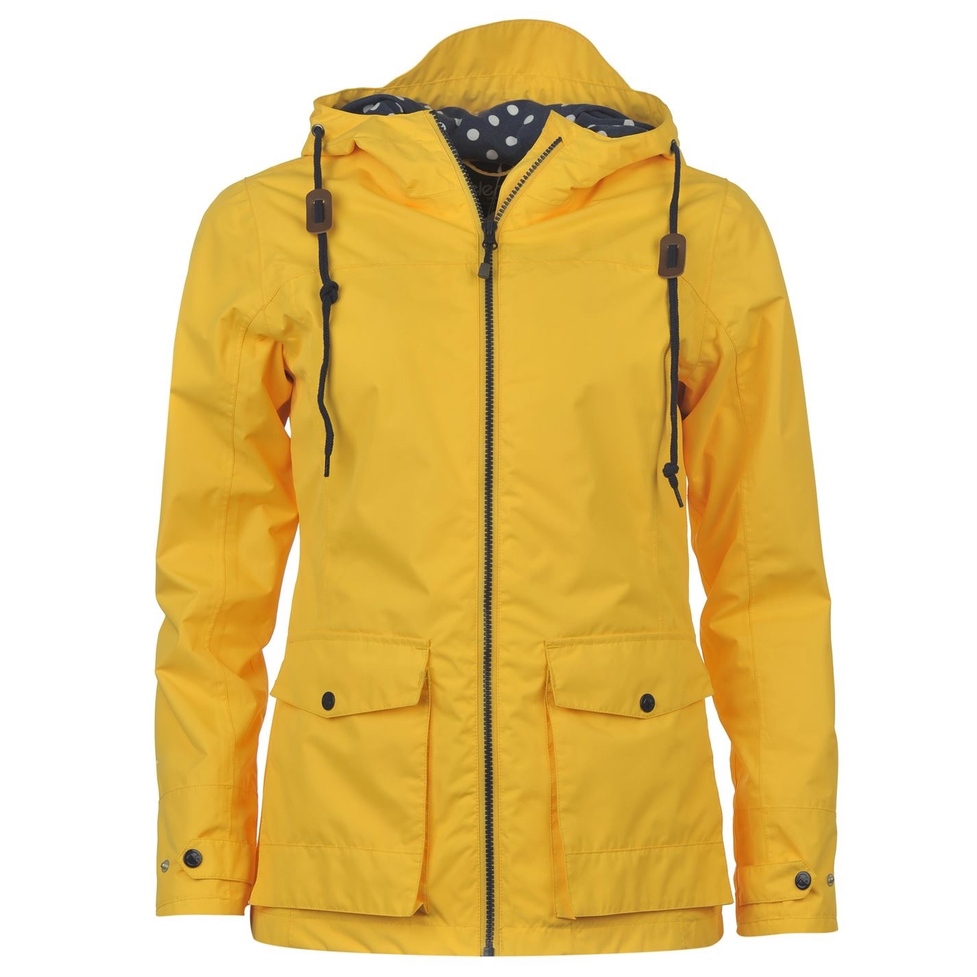 How to Wear Ladies Waterproof Jackets Fashionably