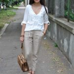 Linen Pants for Women: The Best Outfits