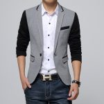 Men Blazers: Top 10 Most Popular of Colors for You