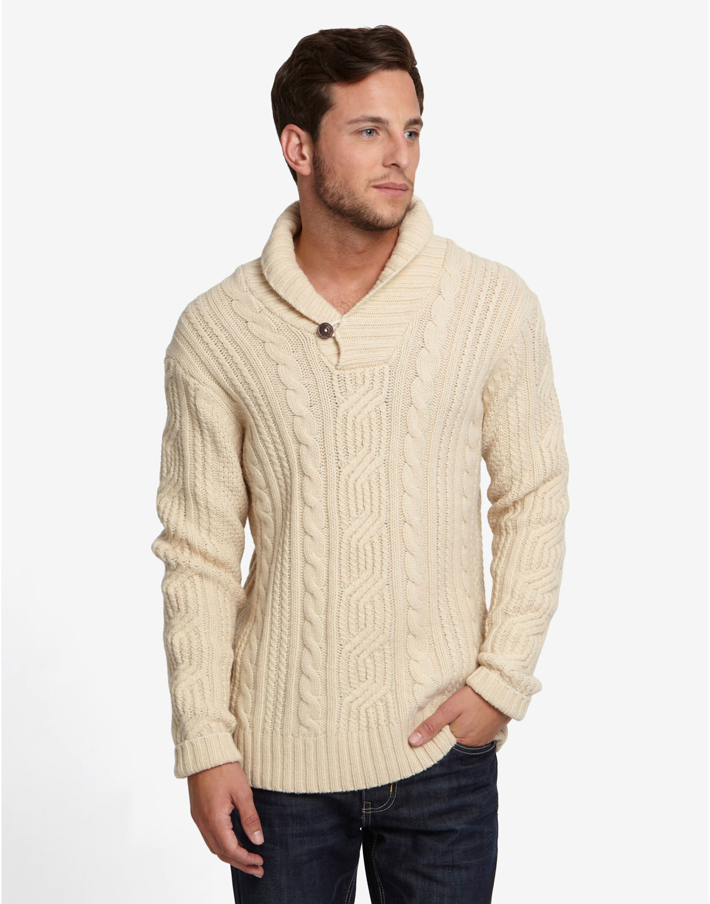Mens Jumper: Spending Winter with Style