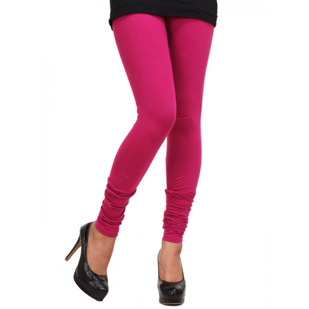 How to Wear Pink Leggings in Summer