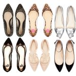 How to Wear Pointy Flats