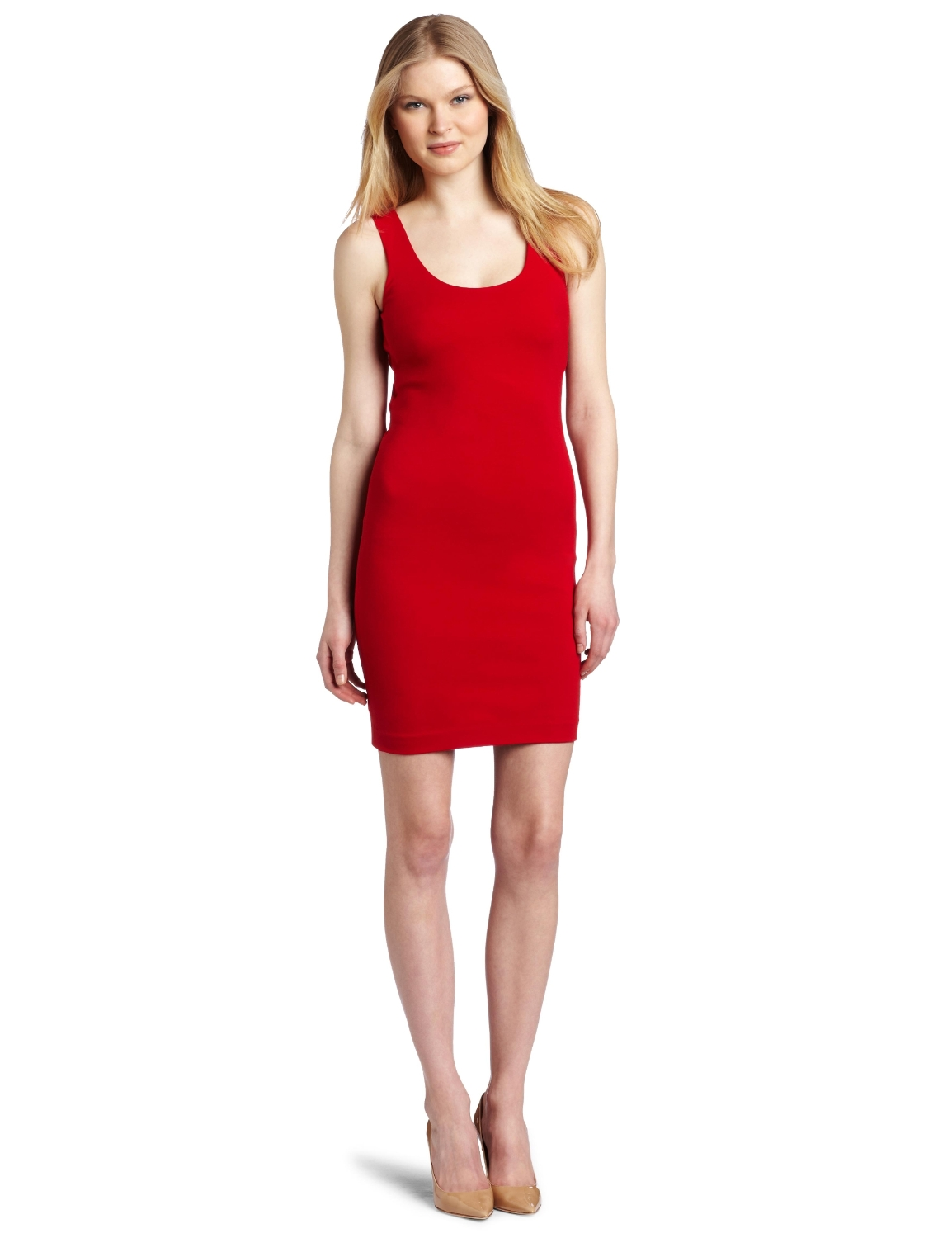 Red Dresses for Women: Styles and How to Wear Them