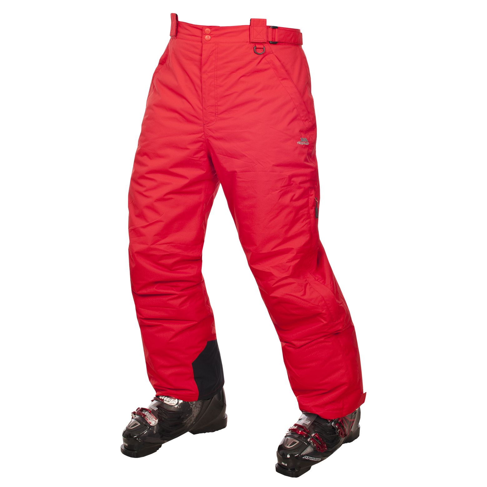 Women's and Men's Ski Trousers Up For Grabs