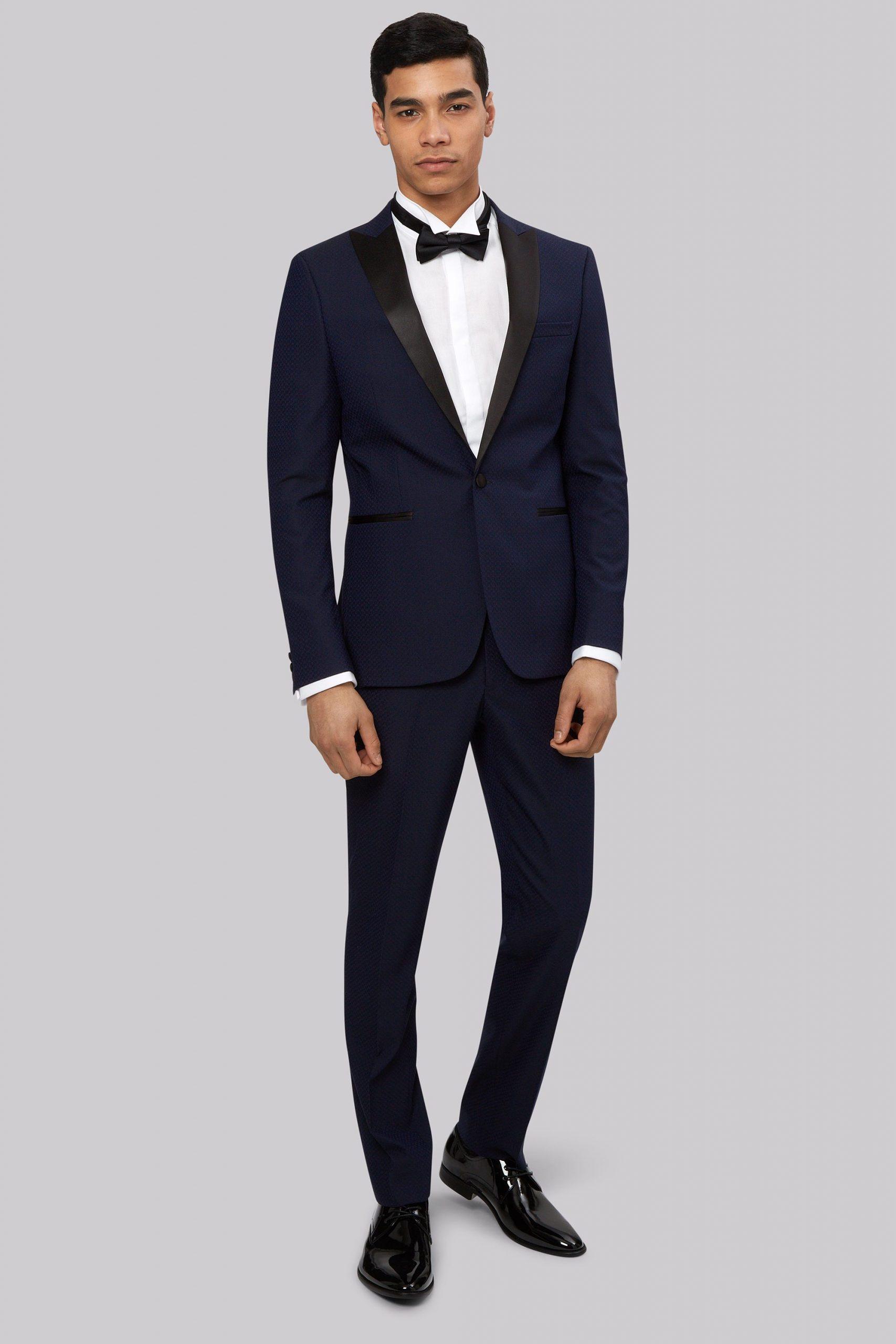 Slim Fit Suits Color Ideas