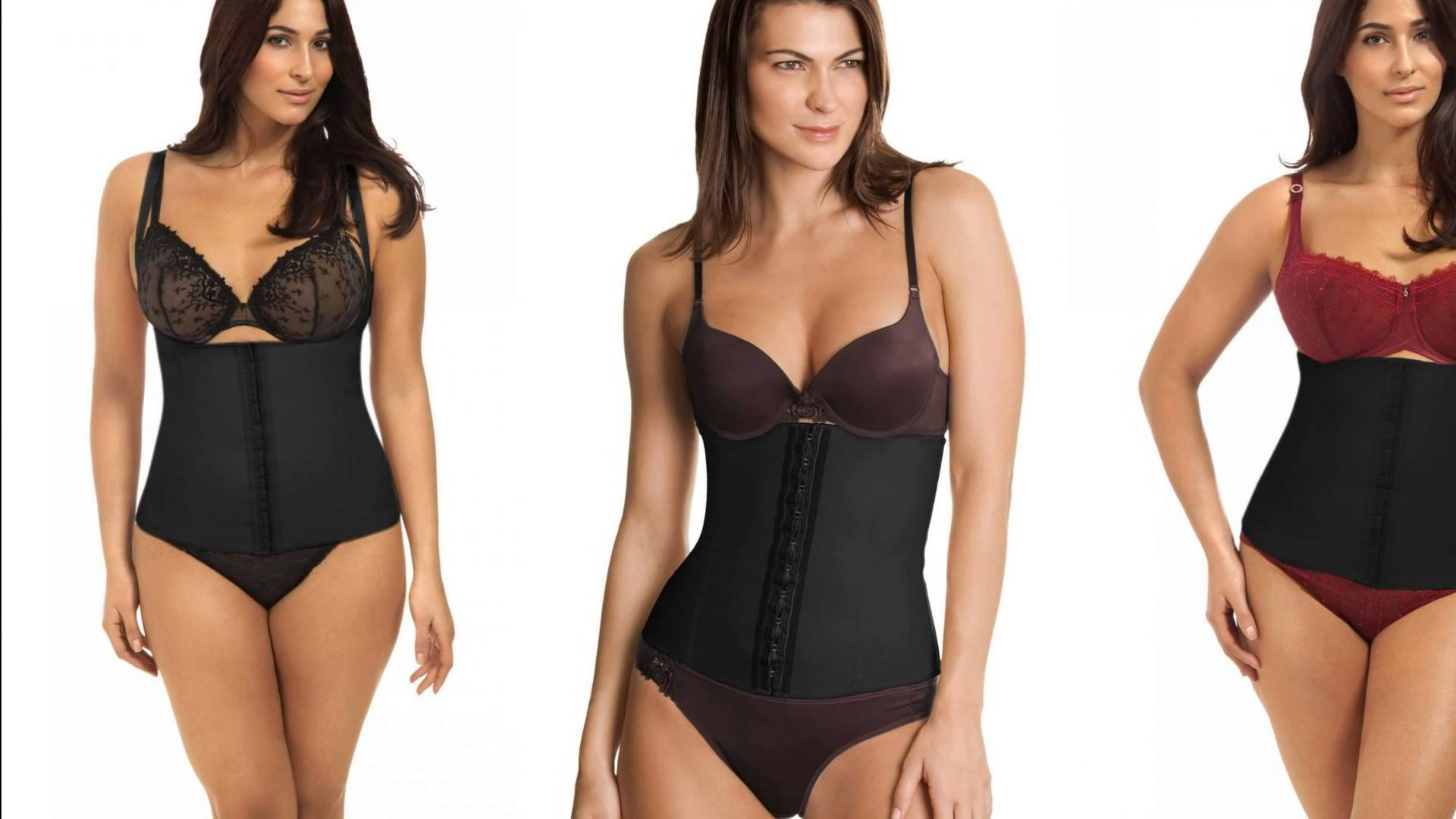Why Every Woman Should Get A Squeem Waist Cincher
