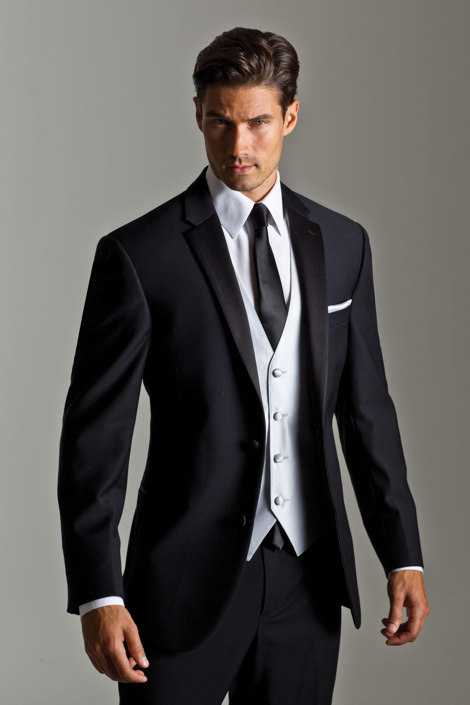 Suit for Men Styles – Some of The Best