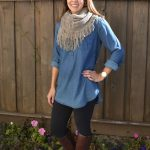 Perfect Examples of Tunics for Leggings