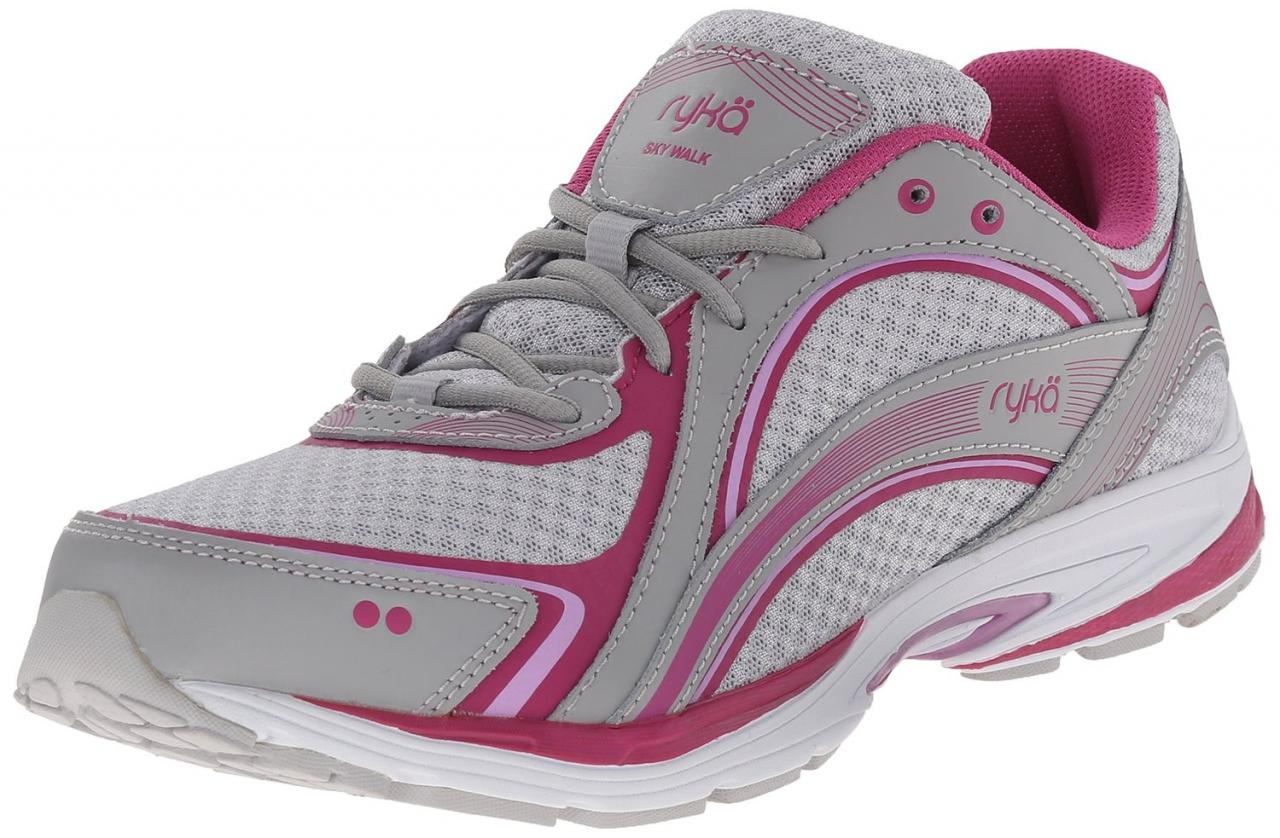 The Most Comfortable & Stylish Walking Shoes for Women