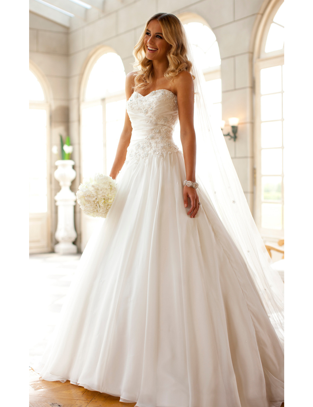 Western Wedding Dresses – How To Pick The Best