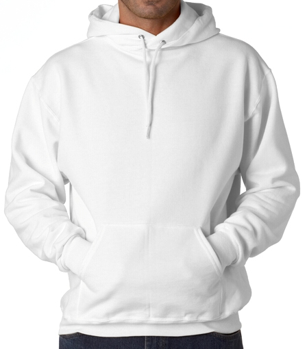 5 Reasons Why You Must Follow White Hoodie Trends