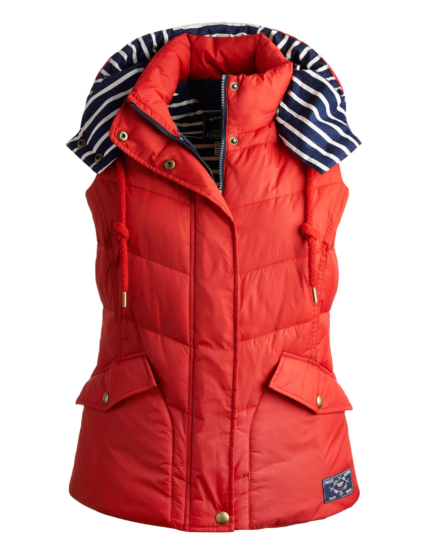 Winter Vests – Why You Should Grab Some This Winter