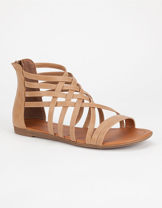 New Women's Sandals You Need To Buy