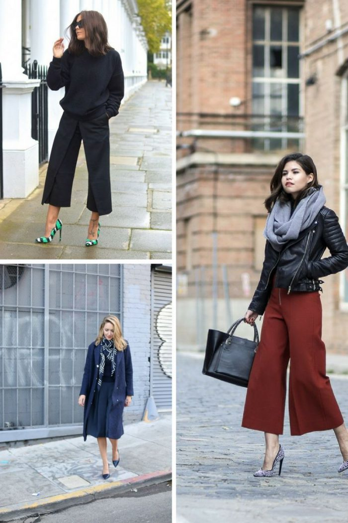 Winter fashion basics for your everyday life in 2021