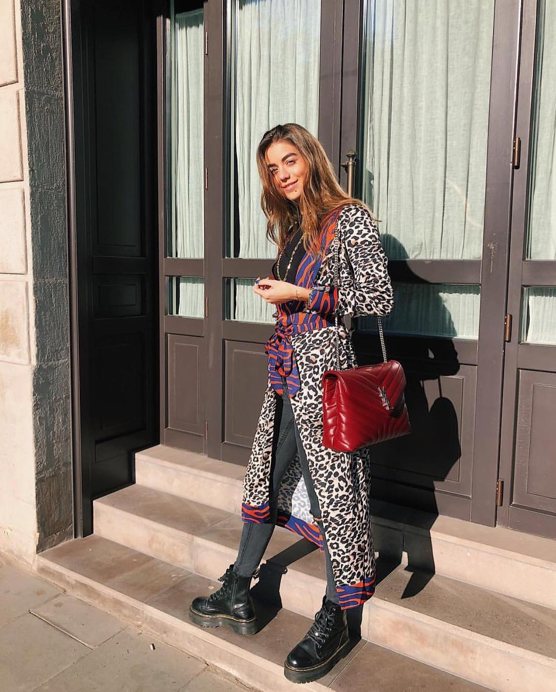 Best Animal Print Outfit Inspiration 2021