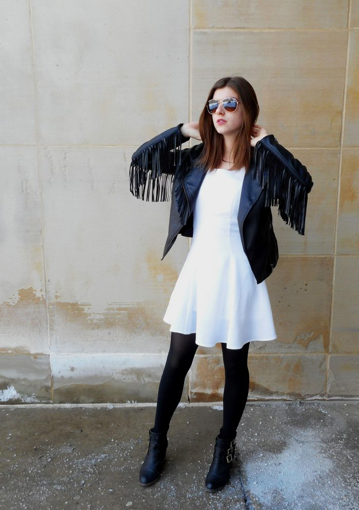 Outfit ideas with tights 2021