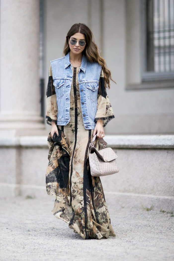 How to create a boho chic look 2021