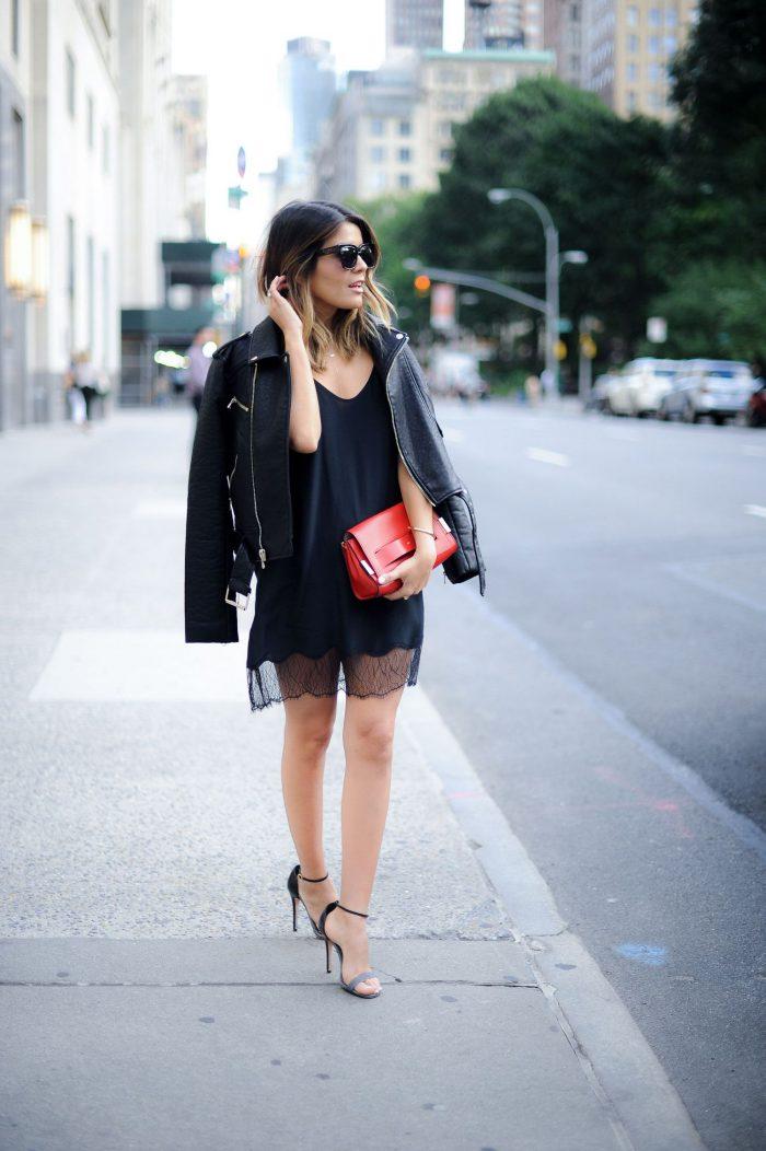 How to dress like a Parisian chic 2021
