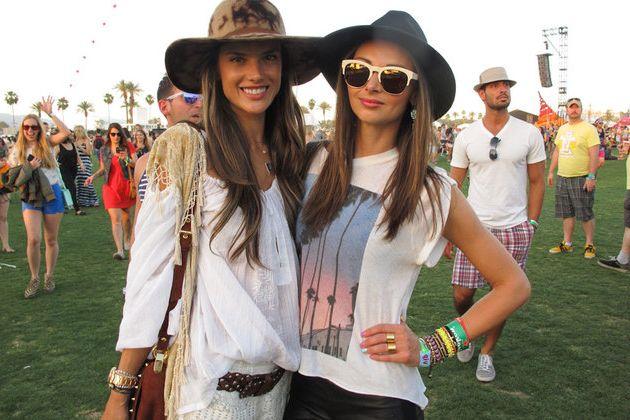 Music festival fashion trends for women 2021