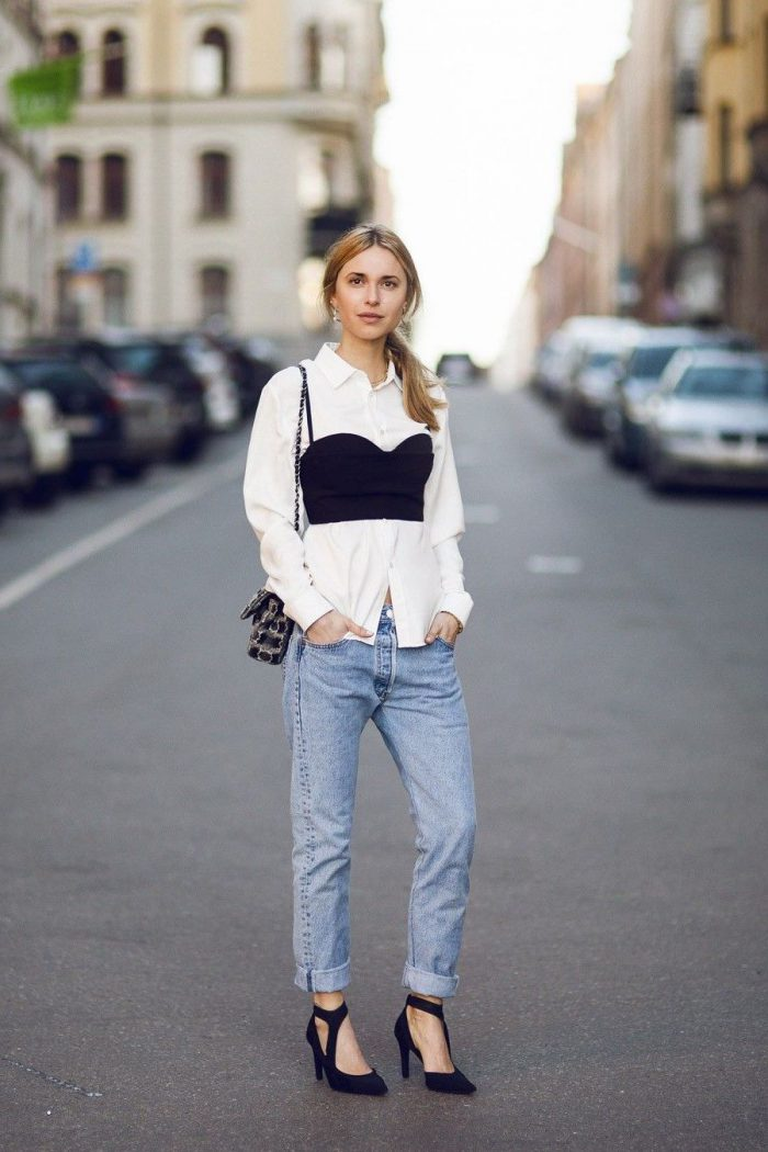 Bustier tops for women are here to stay around in 2021