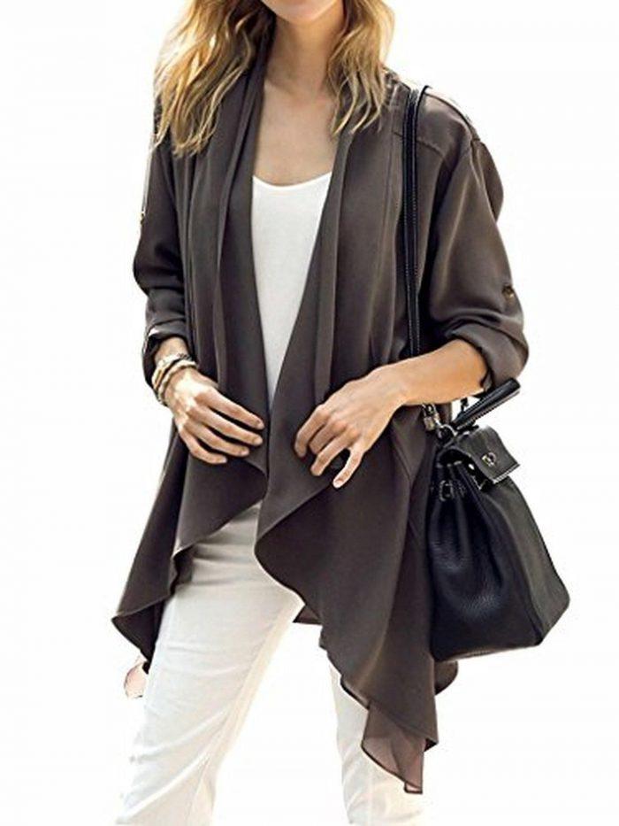 Women to wear blazers in everyday life 2021