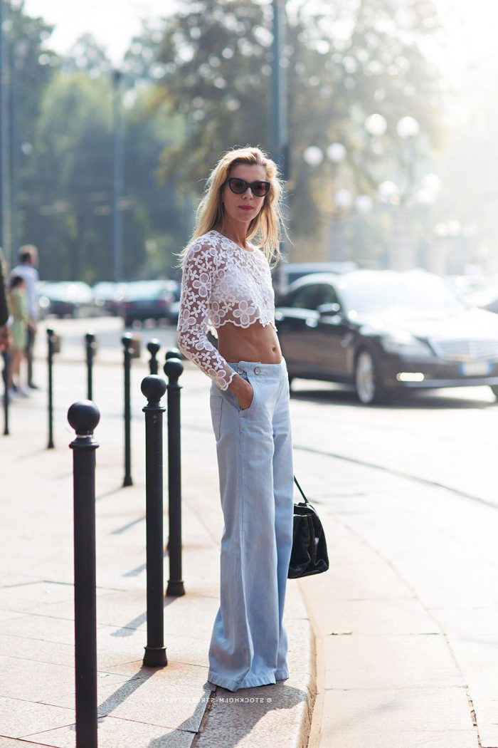 How to look sexy in lace this summer 2021