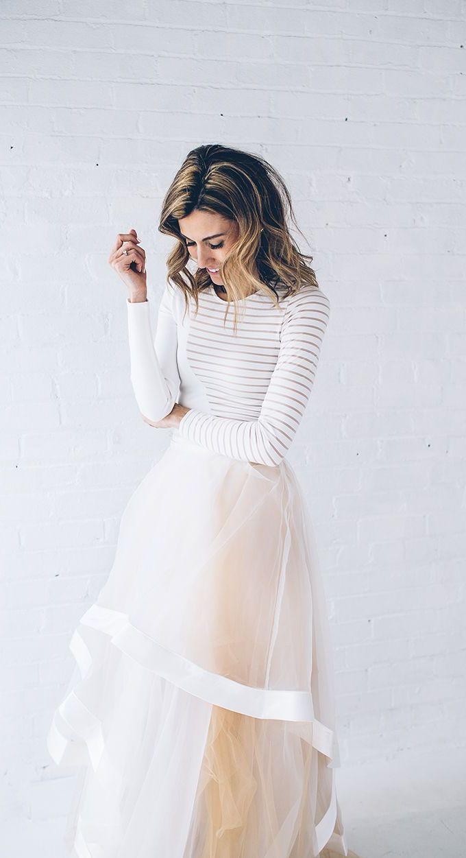 32 Ways Women Should Mix Summer Stripes In 2021