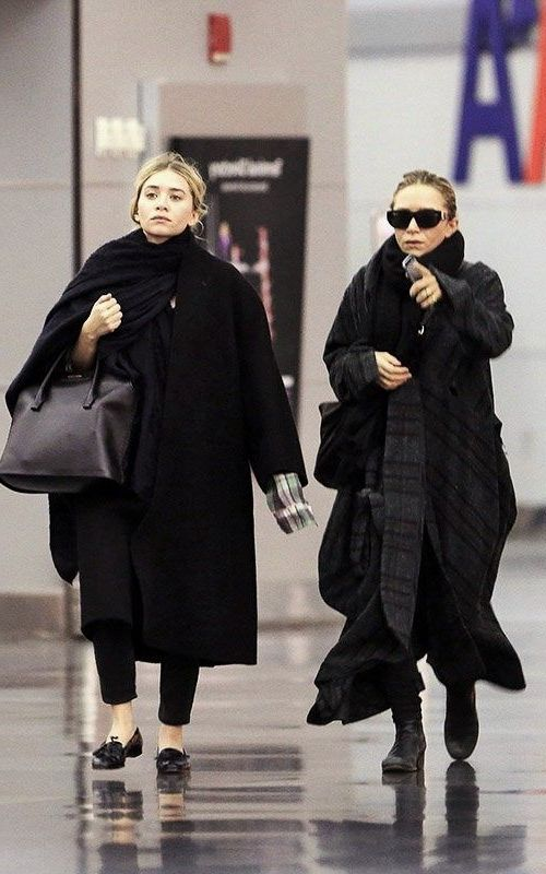 32 Airport Style Trends for Women 2021