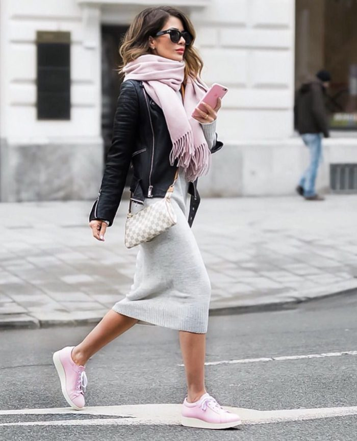 44 Chilly Spring Fashion seeks women 2021