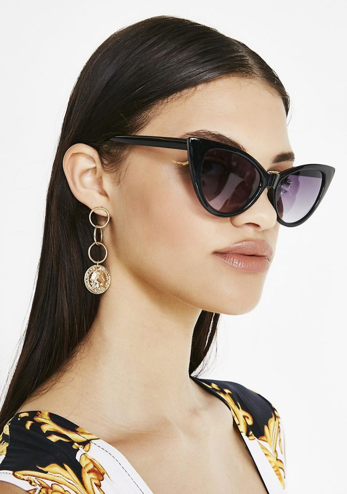 37 best cat eye glasses for this summer 2021