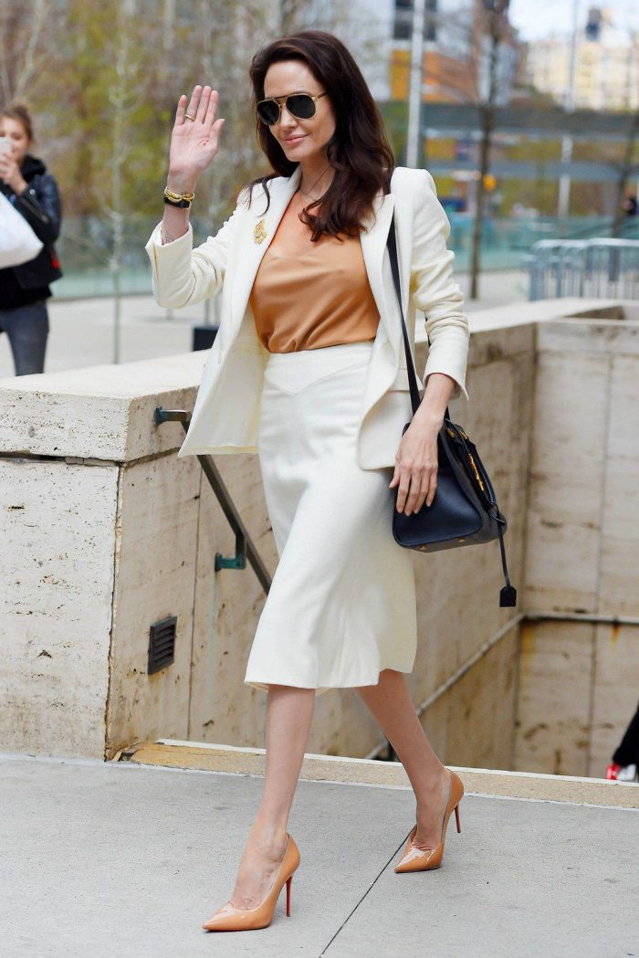 Summer Power Dressing Tips and Ideas 2021