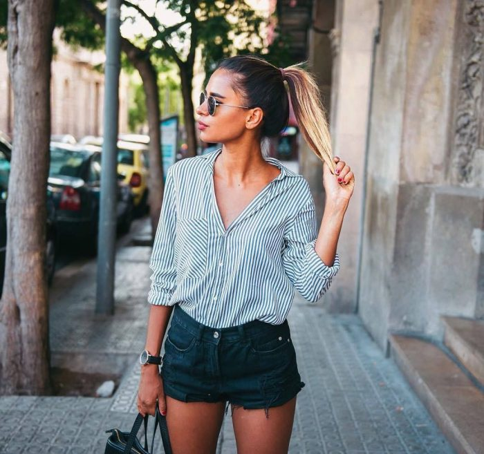 35 women's shorts for this summer 2021