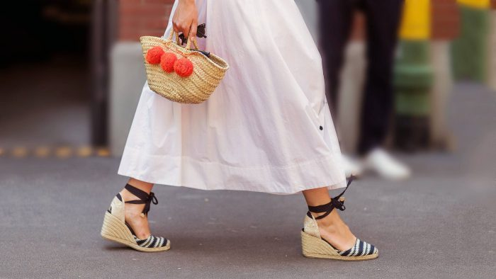 38 espadrilles that will be on trend this summer 2021