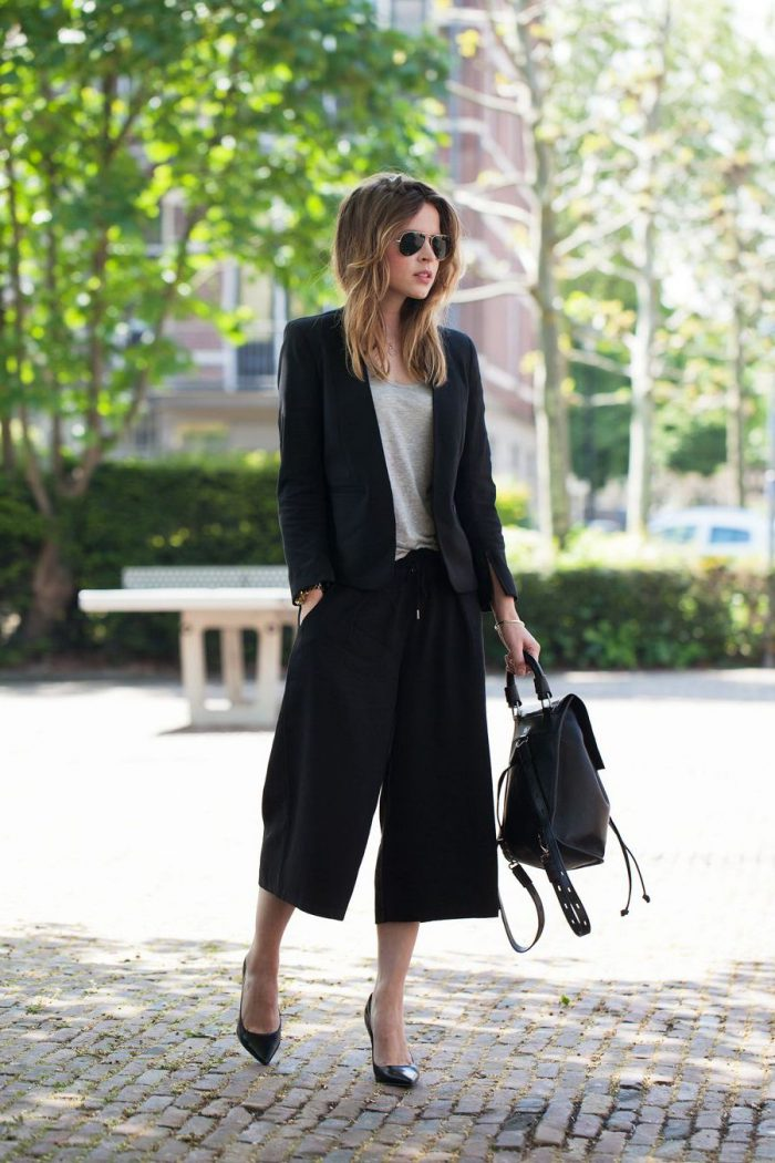 What summer trends can you wear to work 2021