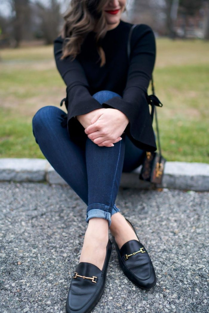 32 flat shoes to wear at work 2021