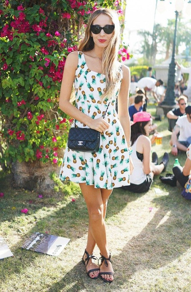 Awesome outfits in cute and quirky prints 2021