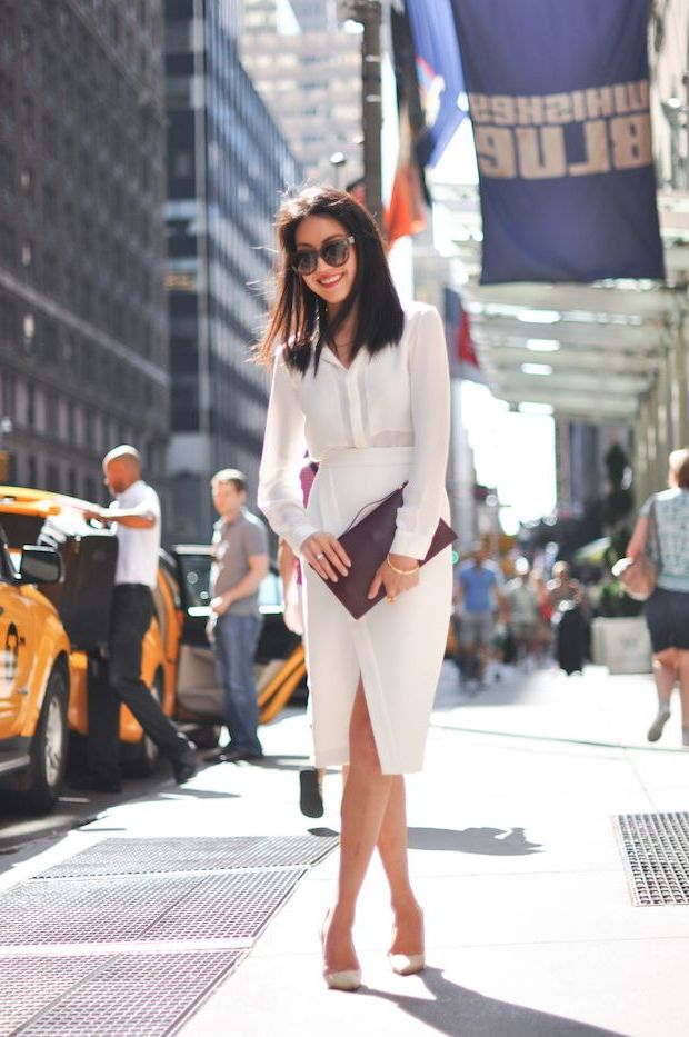 34 summer pieces to wear during working hours 2021