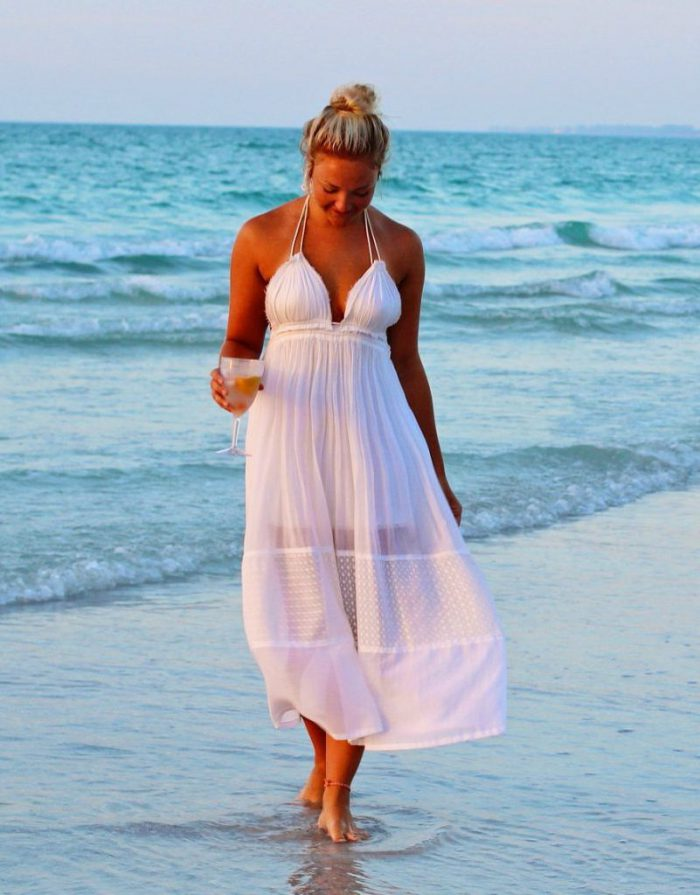 49 Tropical Vacation Outfit Ideas for Women 2021