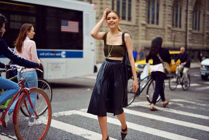 Looking Thin This Summer: Fashionable Tricks and Ideas 2021