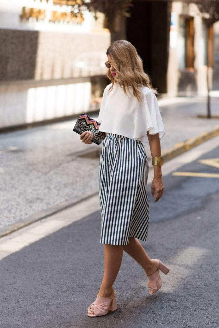 Summer skirts that will make you look chic and sexy in 2021