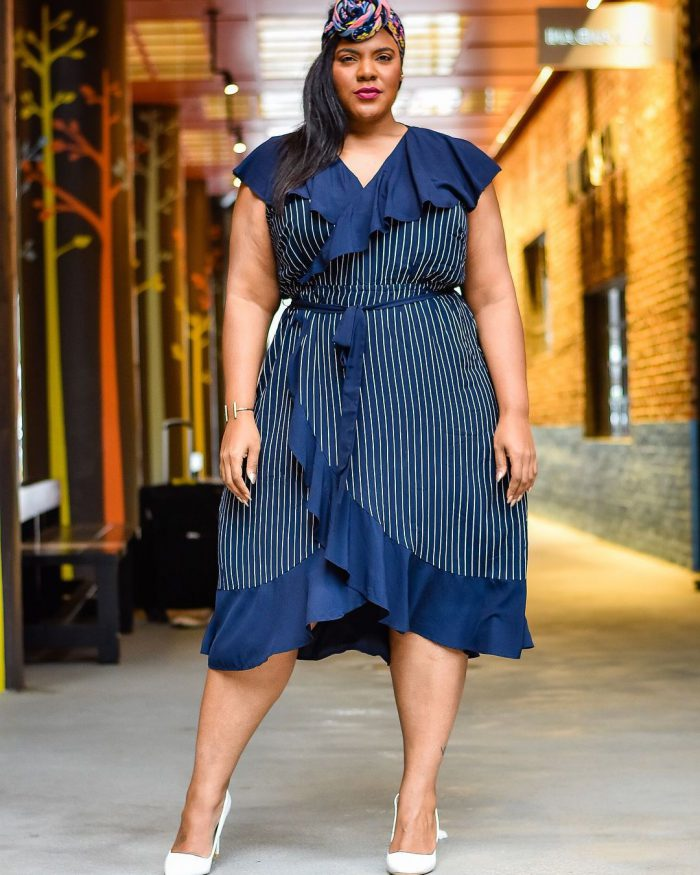 Which plus size fashion rules are worth breaking in 2021?