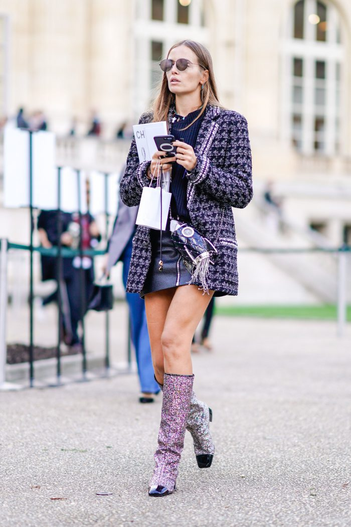 25 How To Wear Boots For Women This Fall 2021