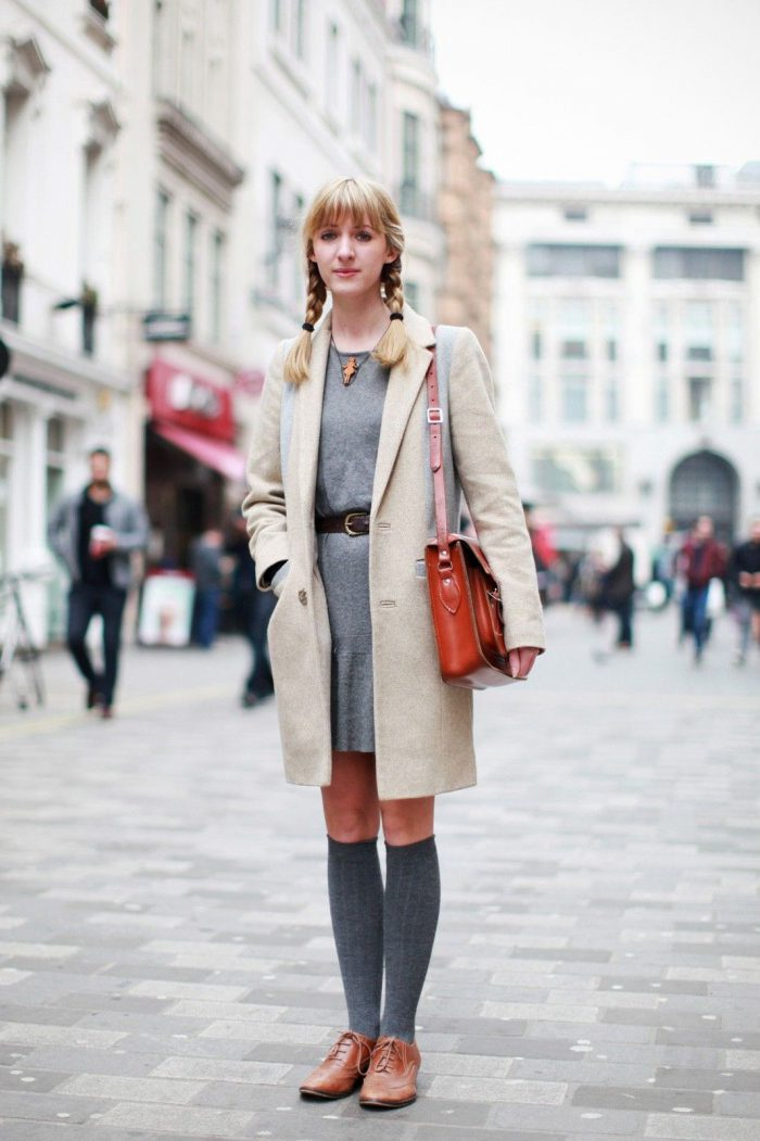 29 ways to wear oxfords and brogues for women in 2021