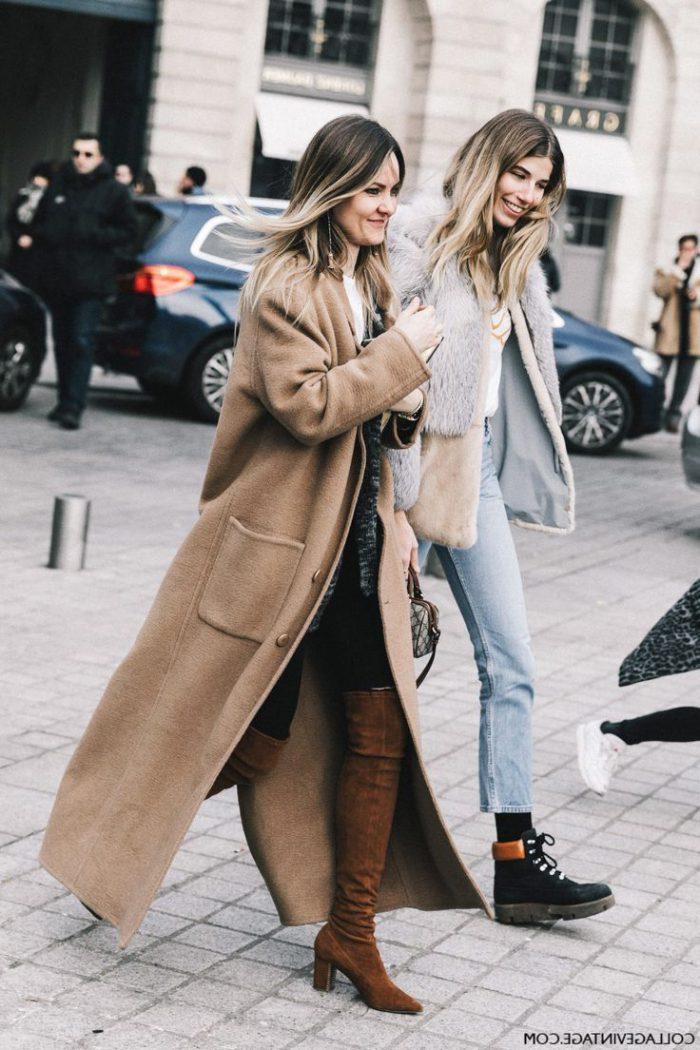 Fall Shoe Trends Guide for Women 2021