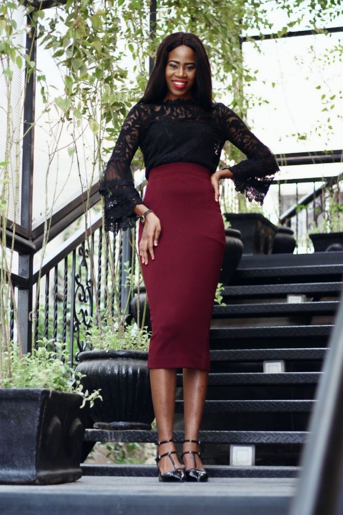Top 36 Midi Skirts To Be In Style In 2021
