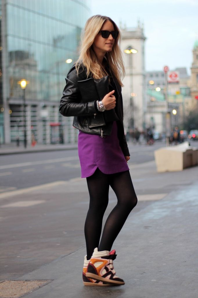 Fashion runners trend for women 2021