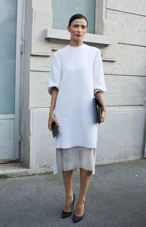 Best ways to wear tunics this fall 2021