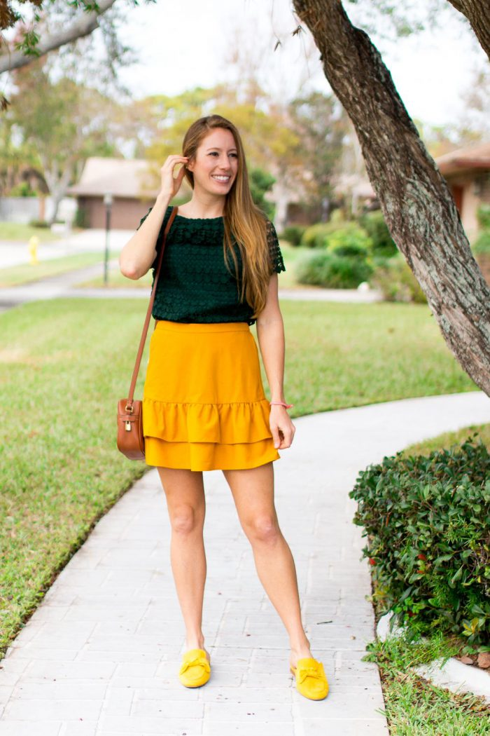 How to combine colors in your 2021 outfit