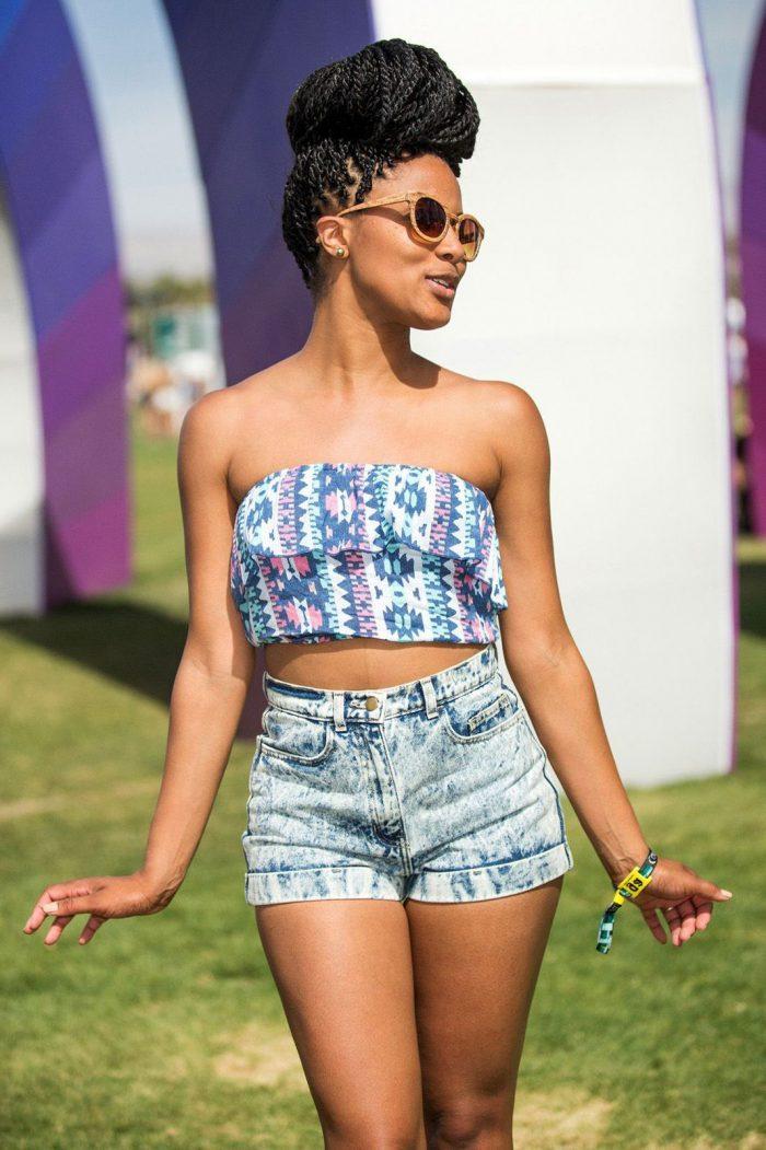 Music Festival Fashion Outfits 2021