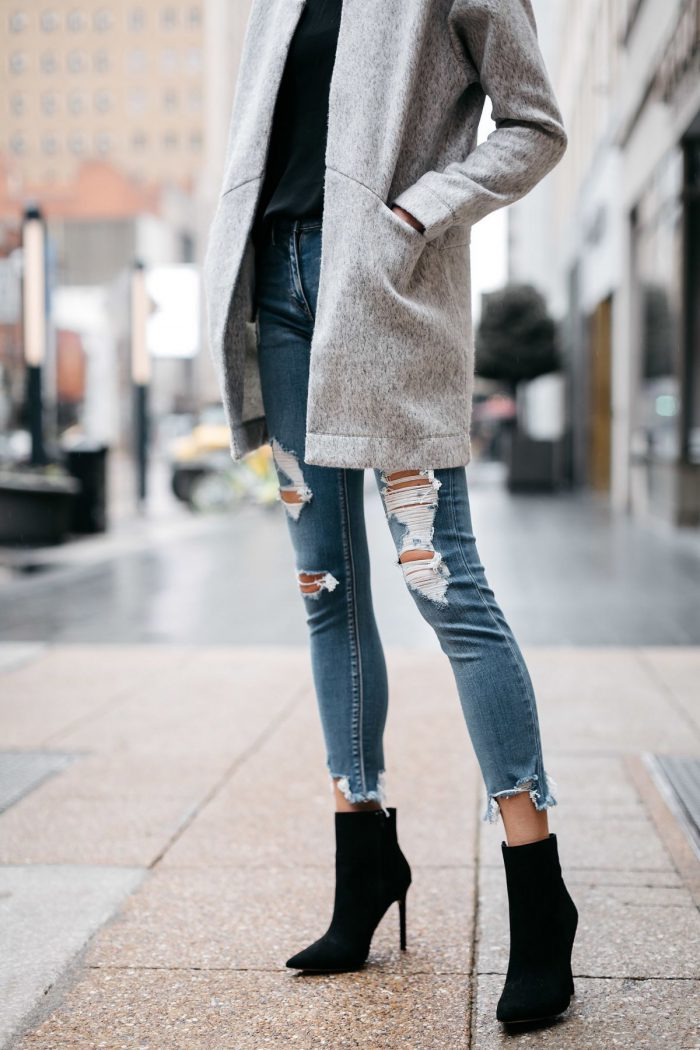 Best ways to style skinny jeans in 2021